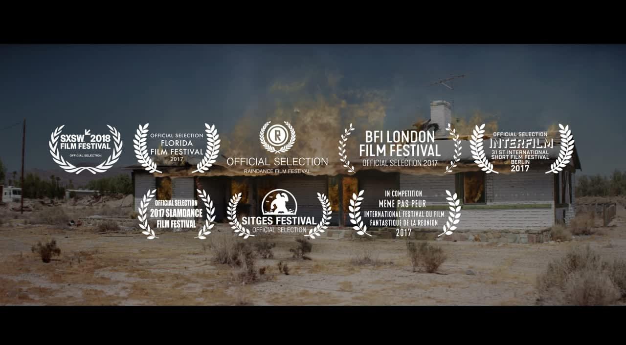 Santa Ana Film