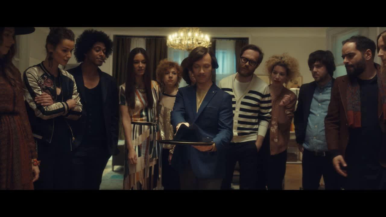 Stella Artois - Le Party Trick