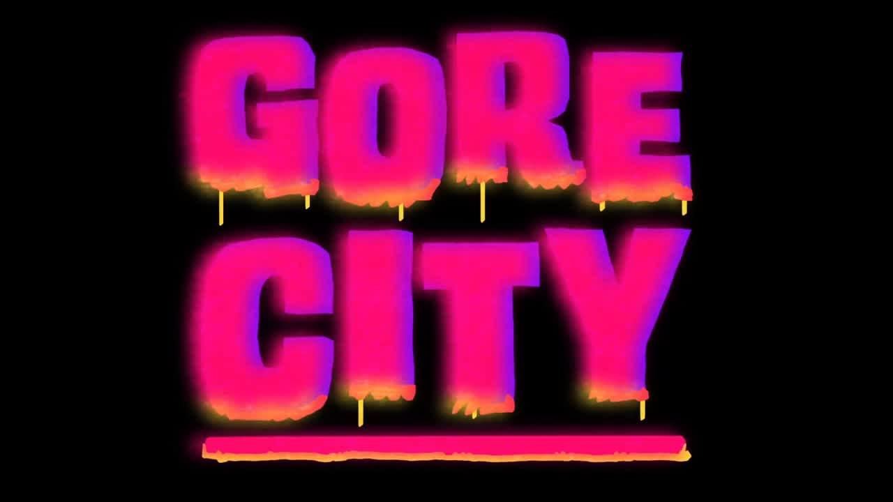 Gore City EP 1- Short Web Cartoon