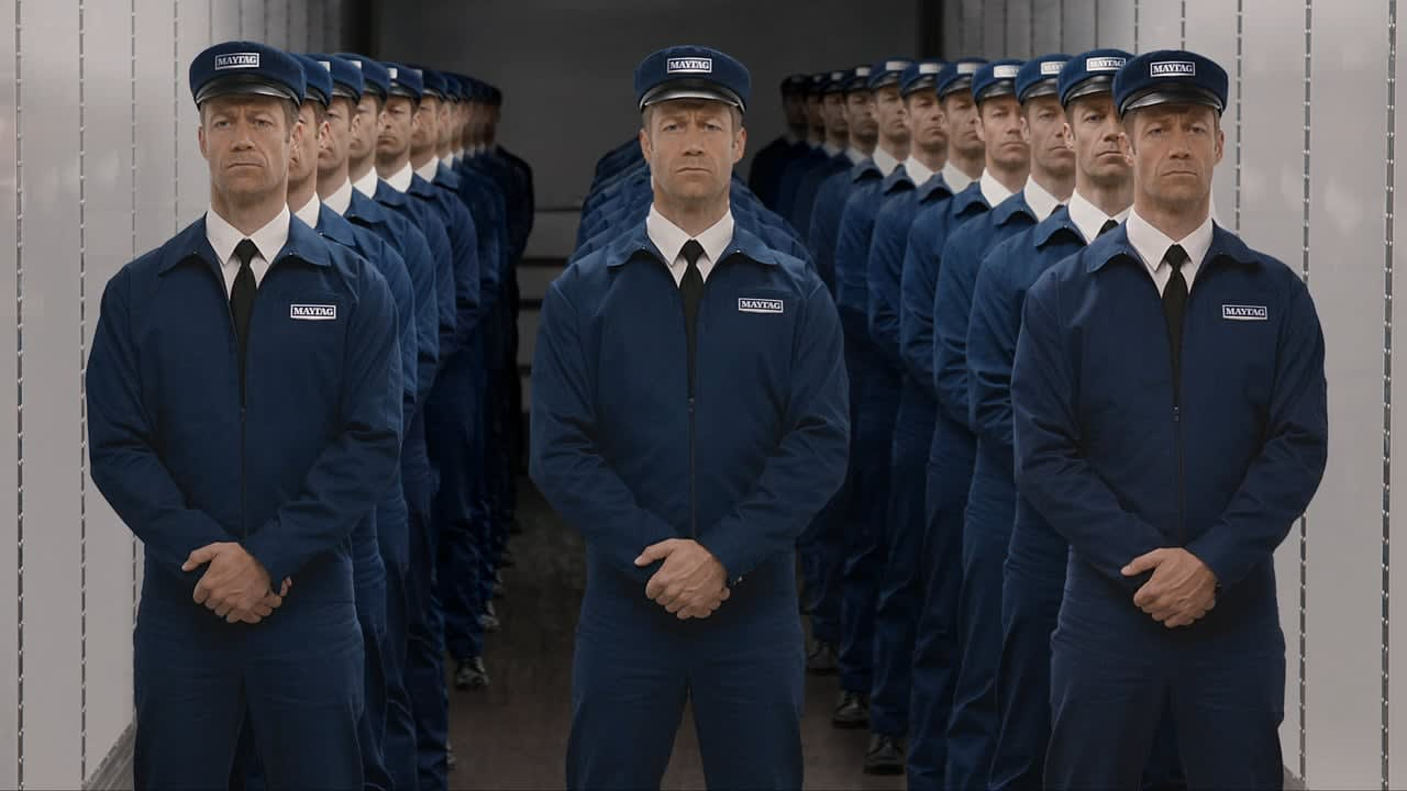 Maytag | Delivery