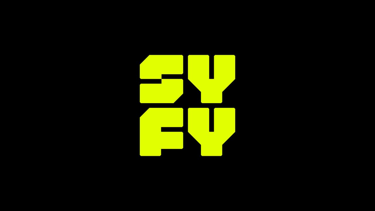 Syfy Audio Branding
