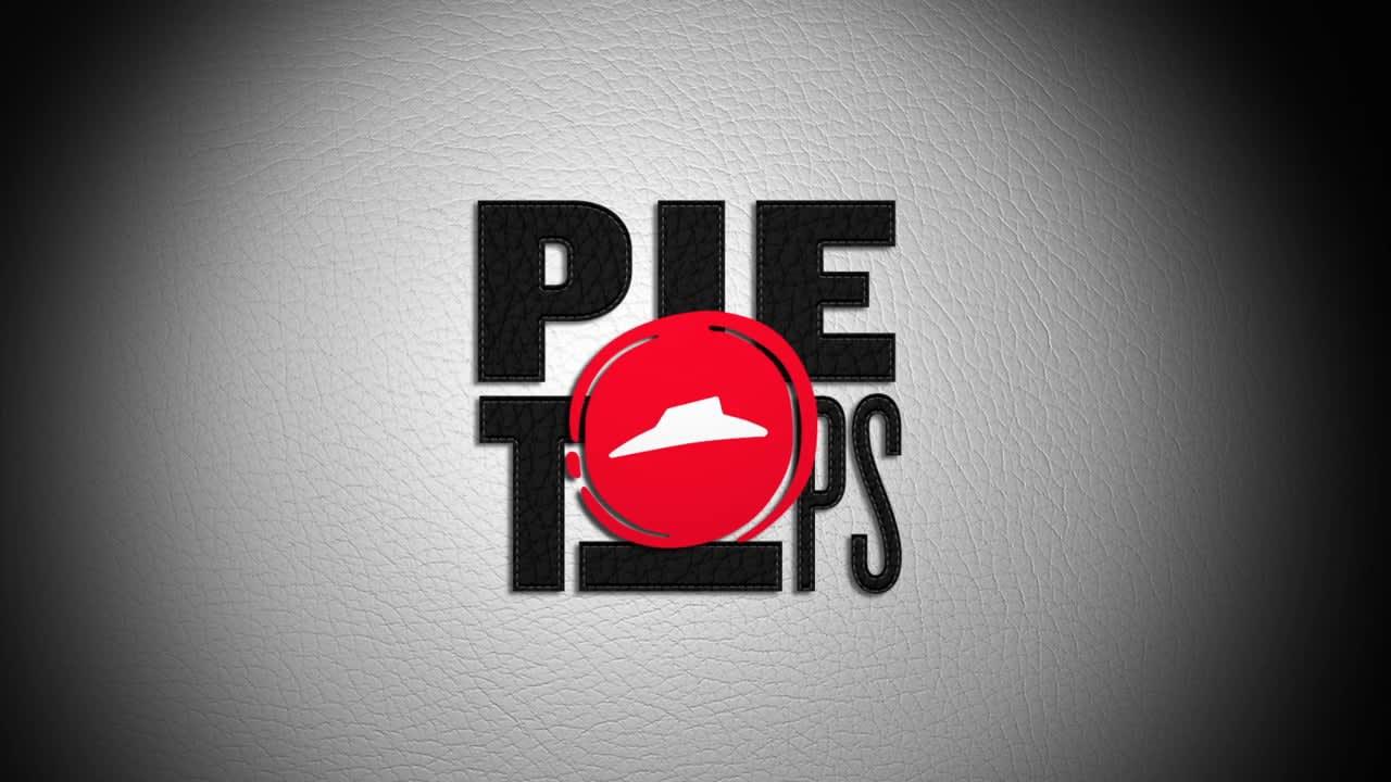 Pizza Hut Pie Tops