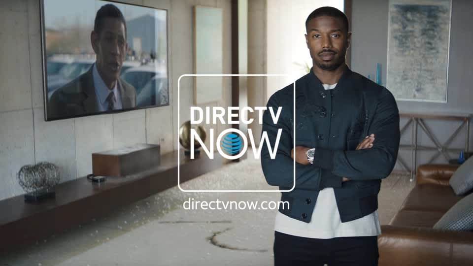 Online Video for DIRECTV Now