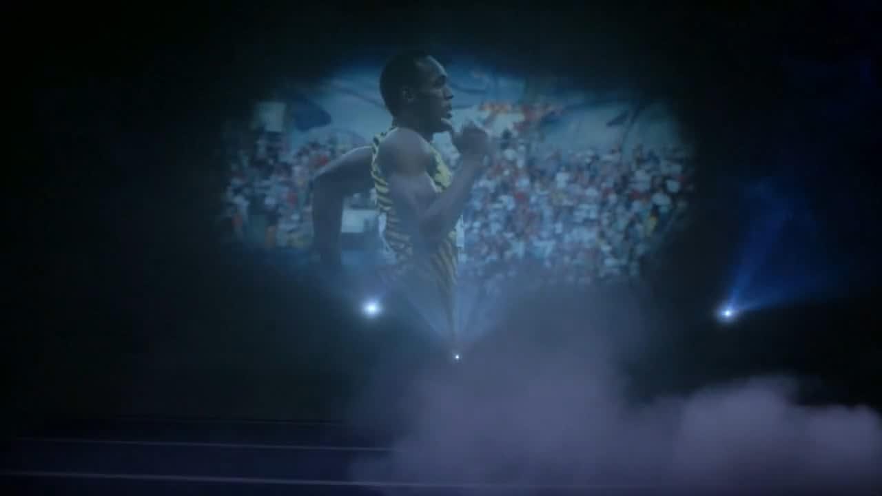 Usain Bolt's Retirement