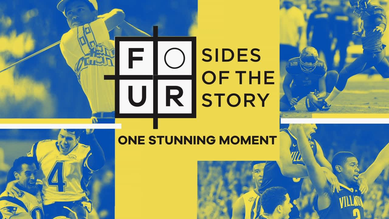 Four Sides of the Story - Show Open