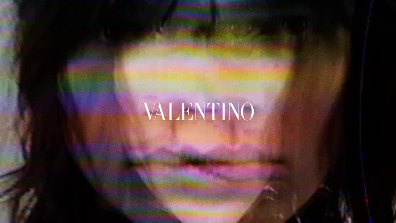 Valentino FW2018