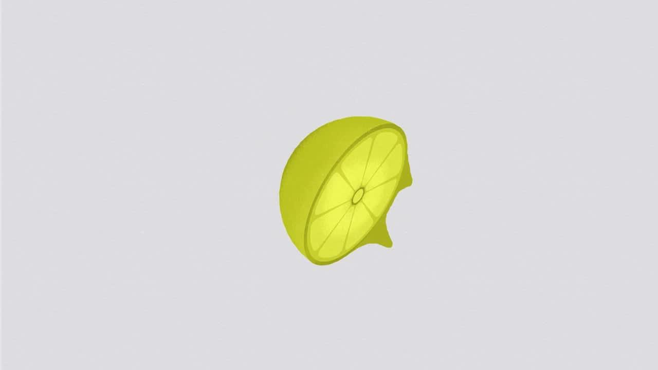 CRUDE Logo Animation