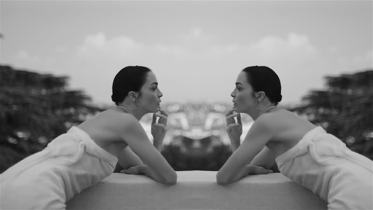 Borghese Fashion Videos
