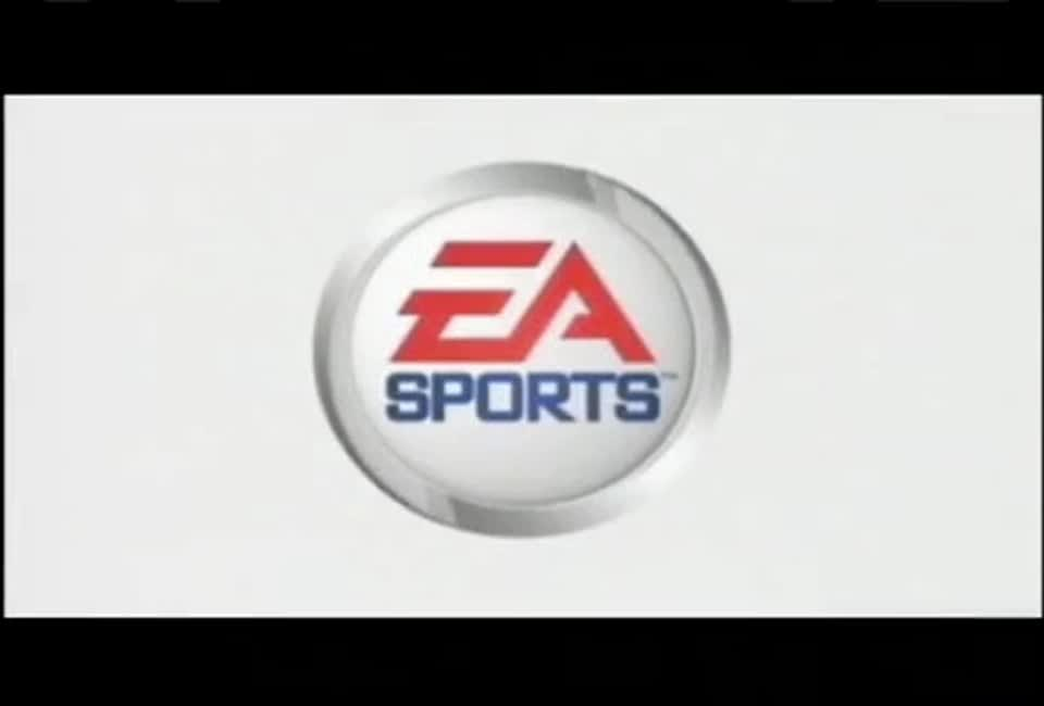 Invented EA Sports Brand