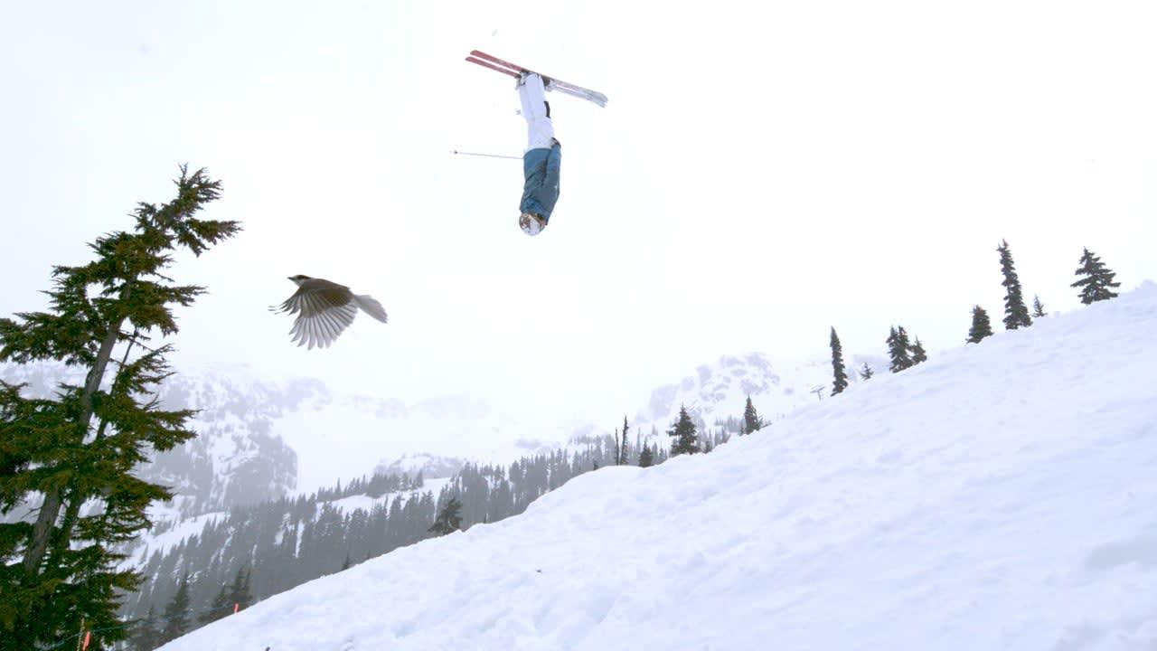 Columbia Sportswear - Global Ski Campaign