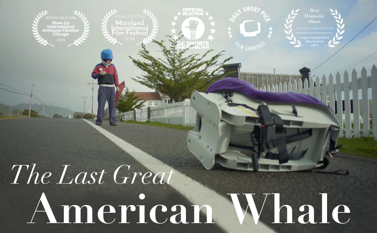 The Last Great American Whale