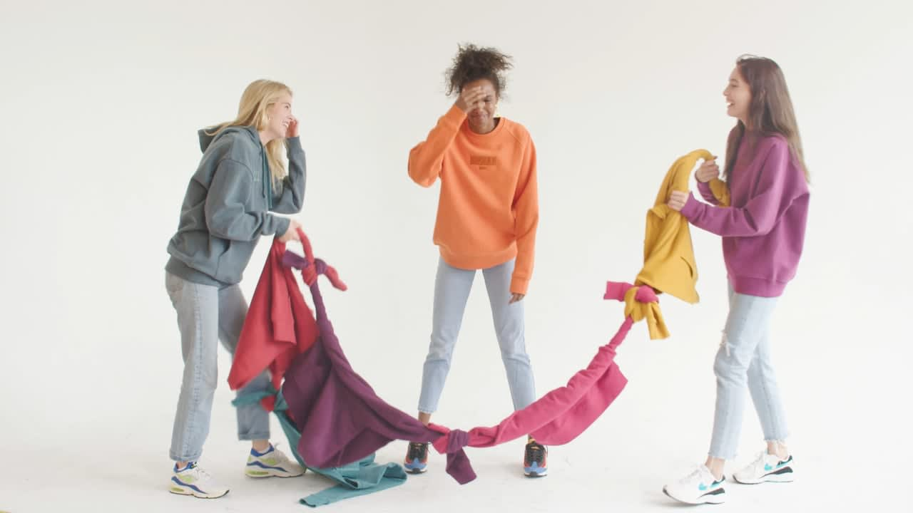 Kith for Vogue 125th Anniversary