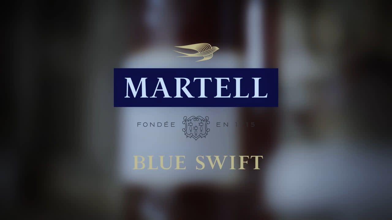 Martell Cognac (Social Media Content)