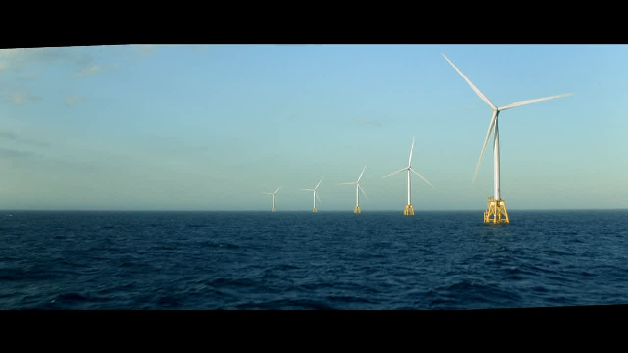 """Citi """"Block Island"""""""