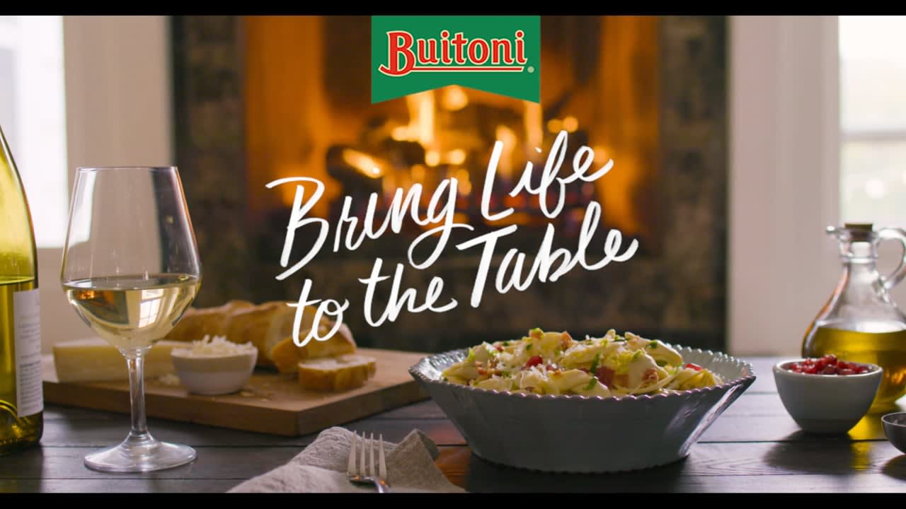 Bring Life to the Table