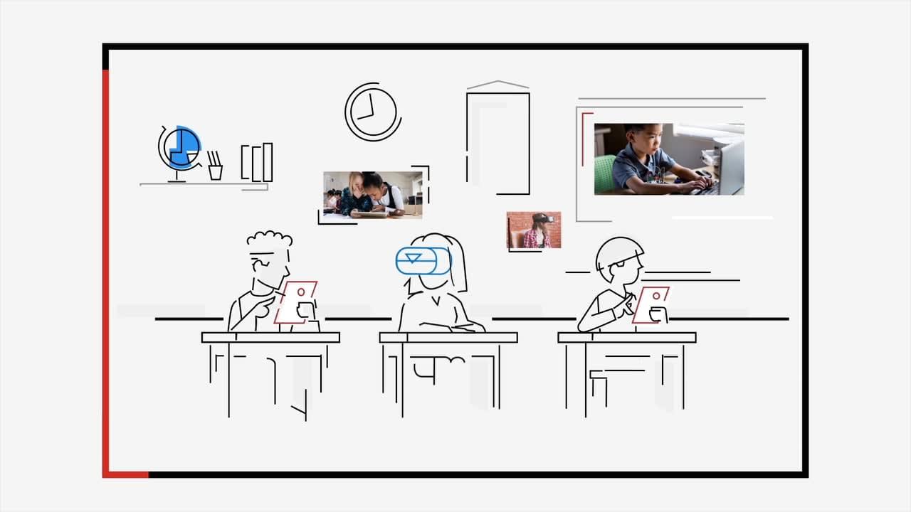 Verizon Animation