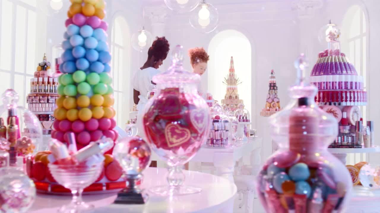 Ulta Beauty: Lose Yourself Brand Campaign