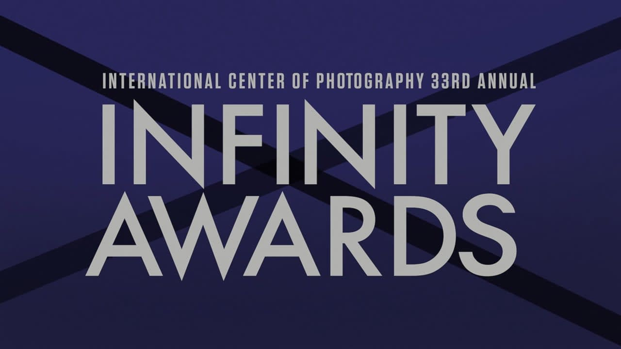 International Center of Photography: Infinity Awards