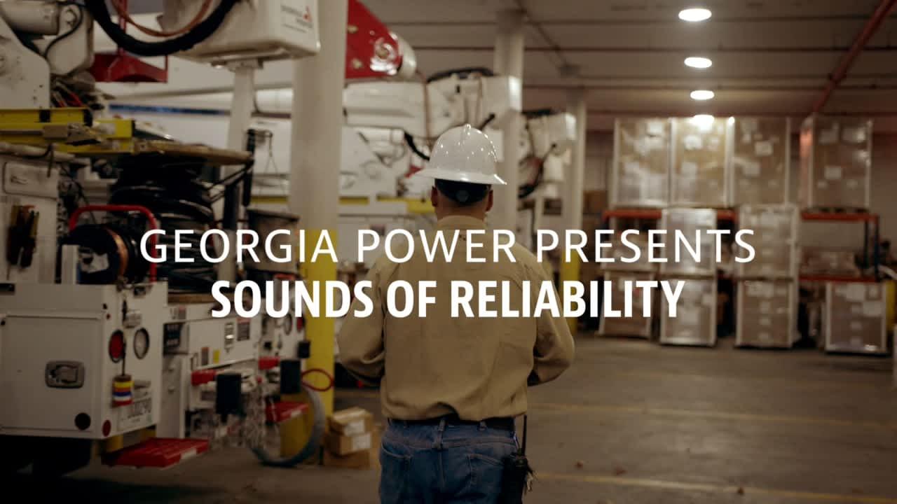 Georgia Power Unmixed