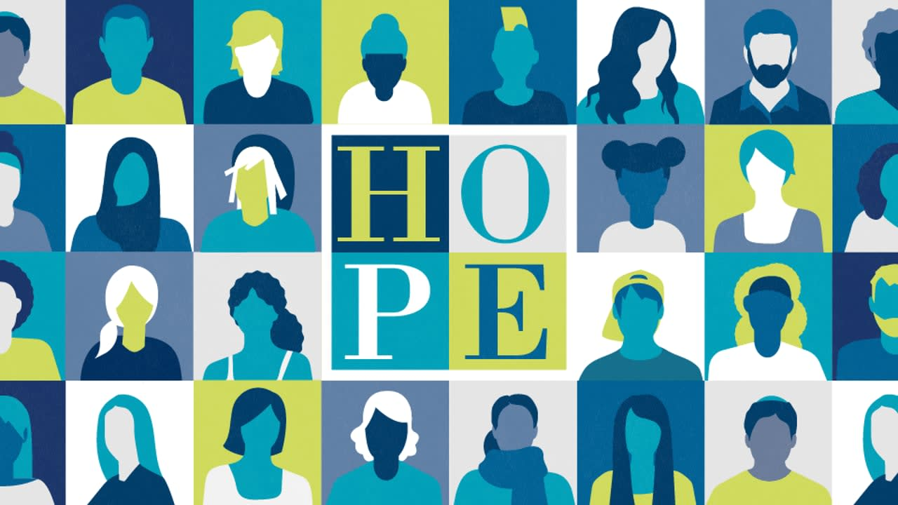 Hope For New York