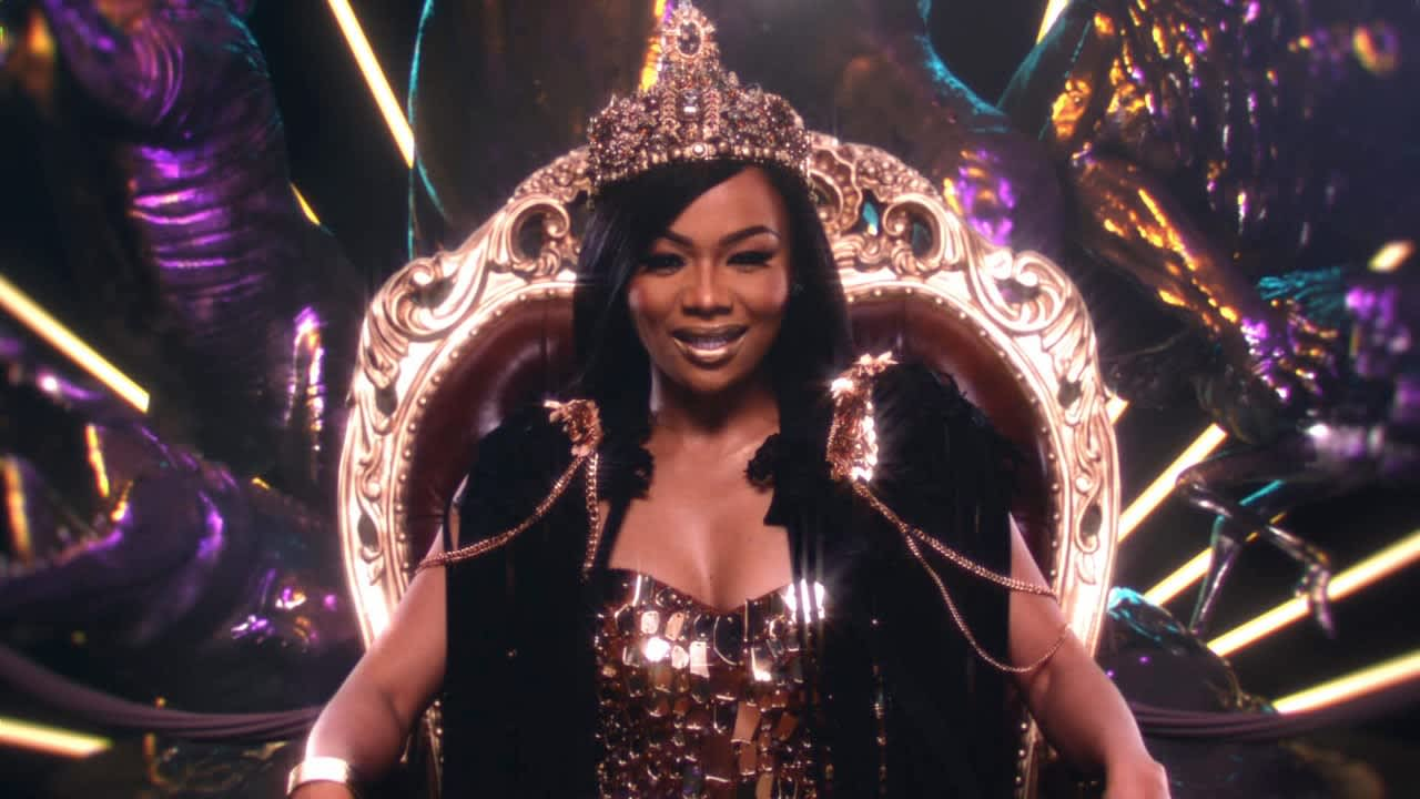 Cell C, Social Bundles with Bonang: Commercial