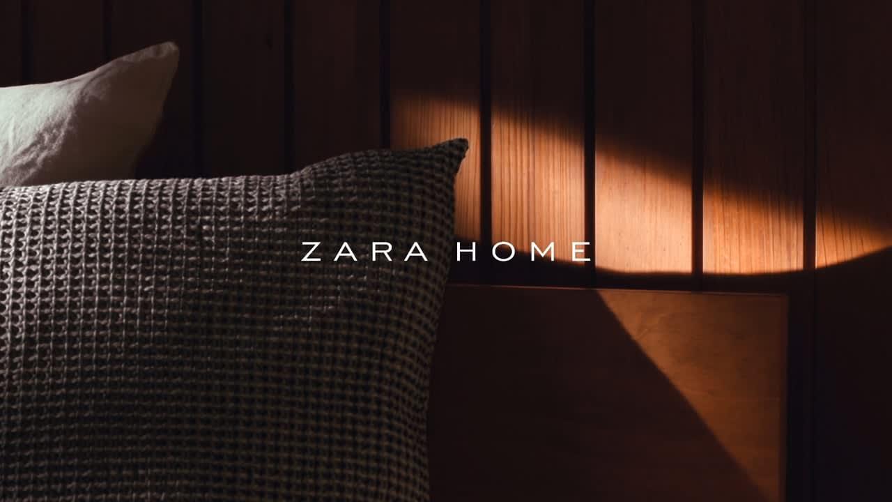 ZARA HOME A/W 17 Campaign