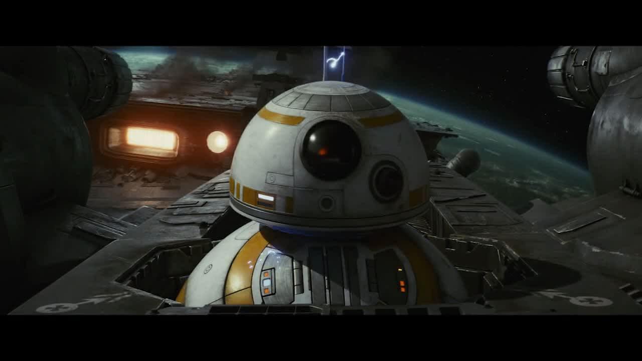 Winn Dixie & Star Wars: The Last Jedi