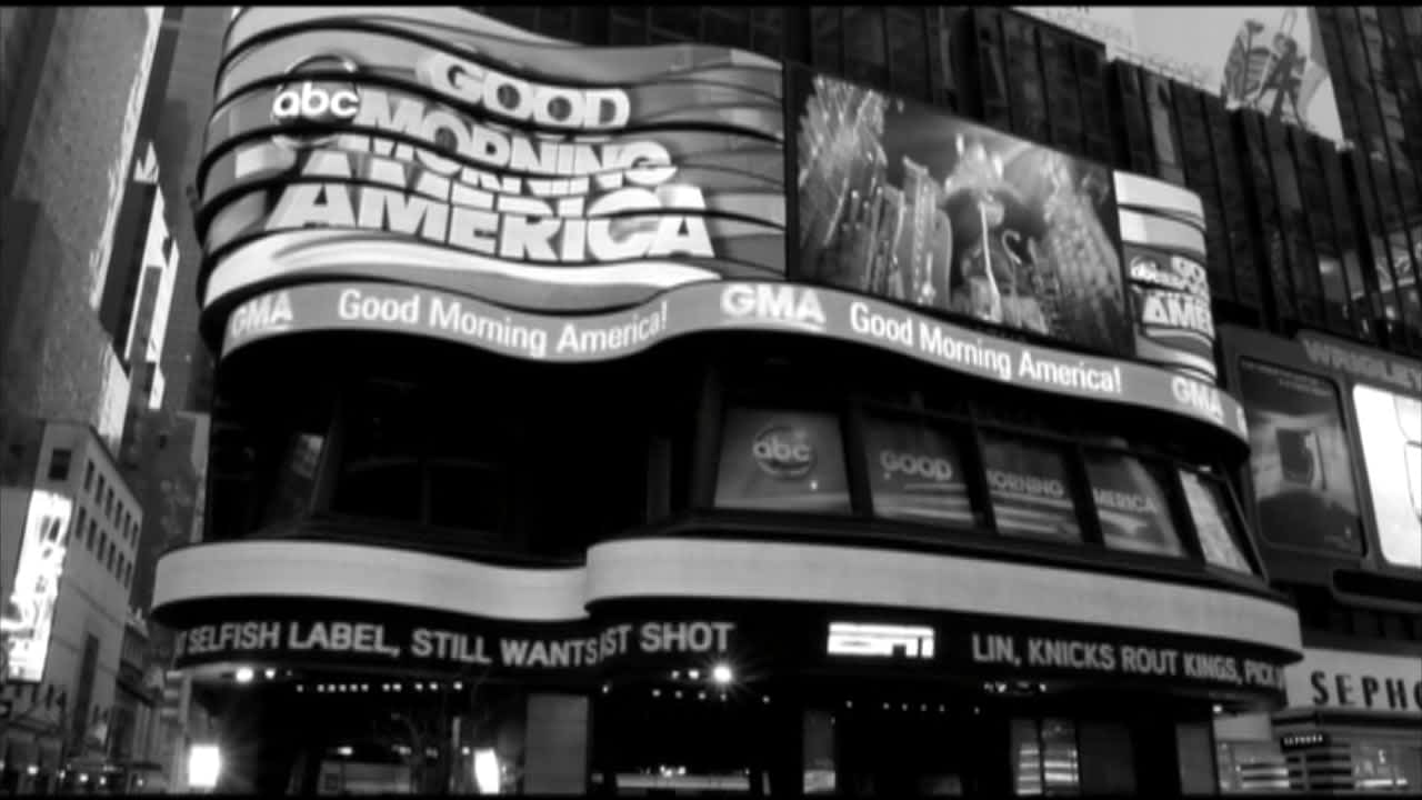 """""""The Good Morning"""" A Silent Film promo"""