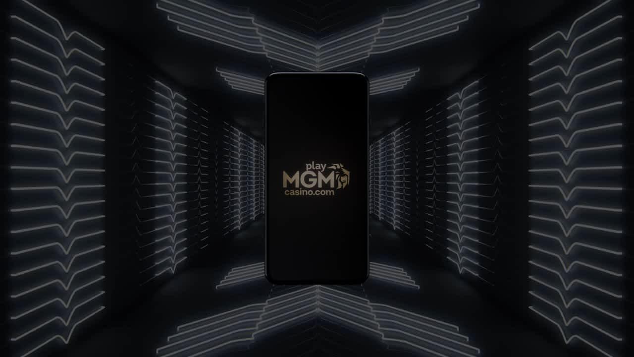 MGM Casino App, #VegasIsHere