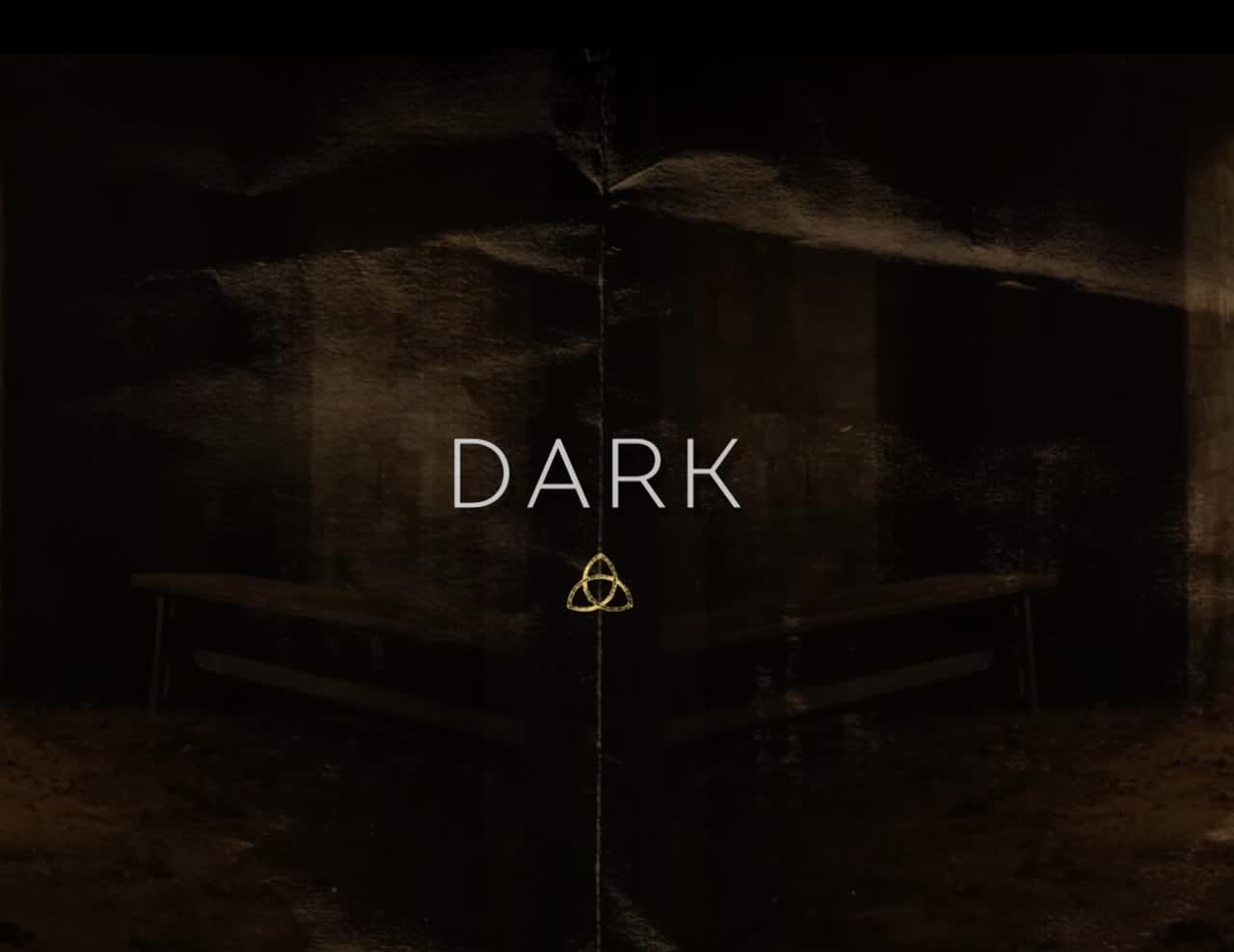 Dark 2017 Titles (unofficial) (fan-made)