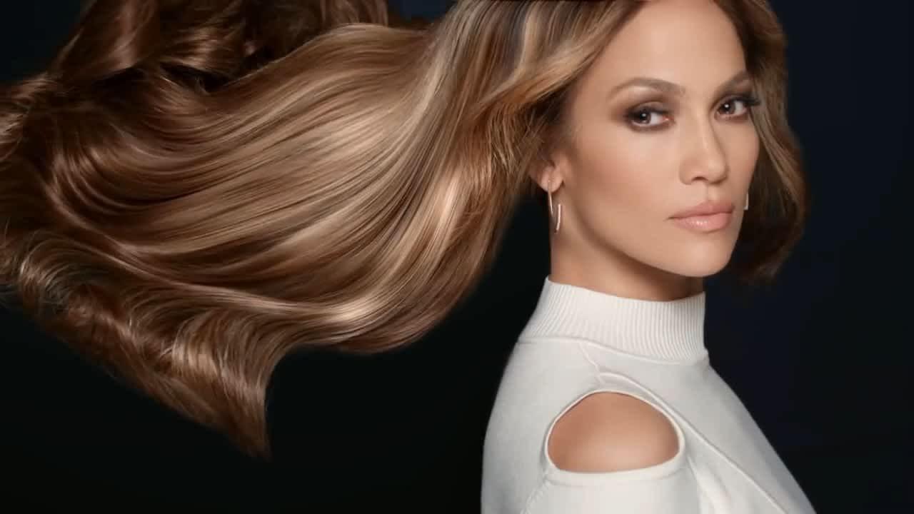 L'Oréal #JenniferLopez - TV commercial
