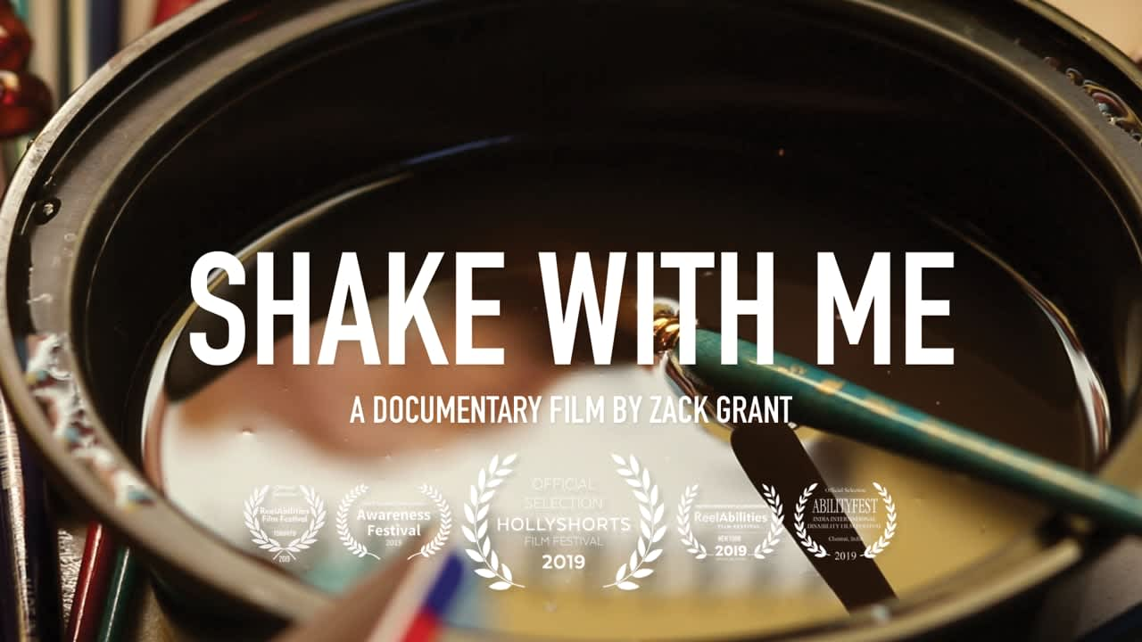 SHAKE WITH ME / A Documentary Film