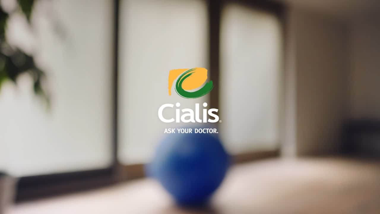 Cialis Staycations