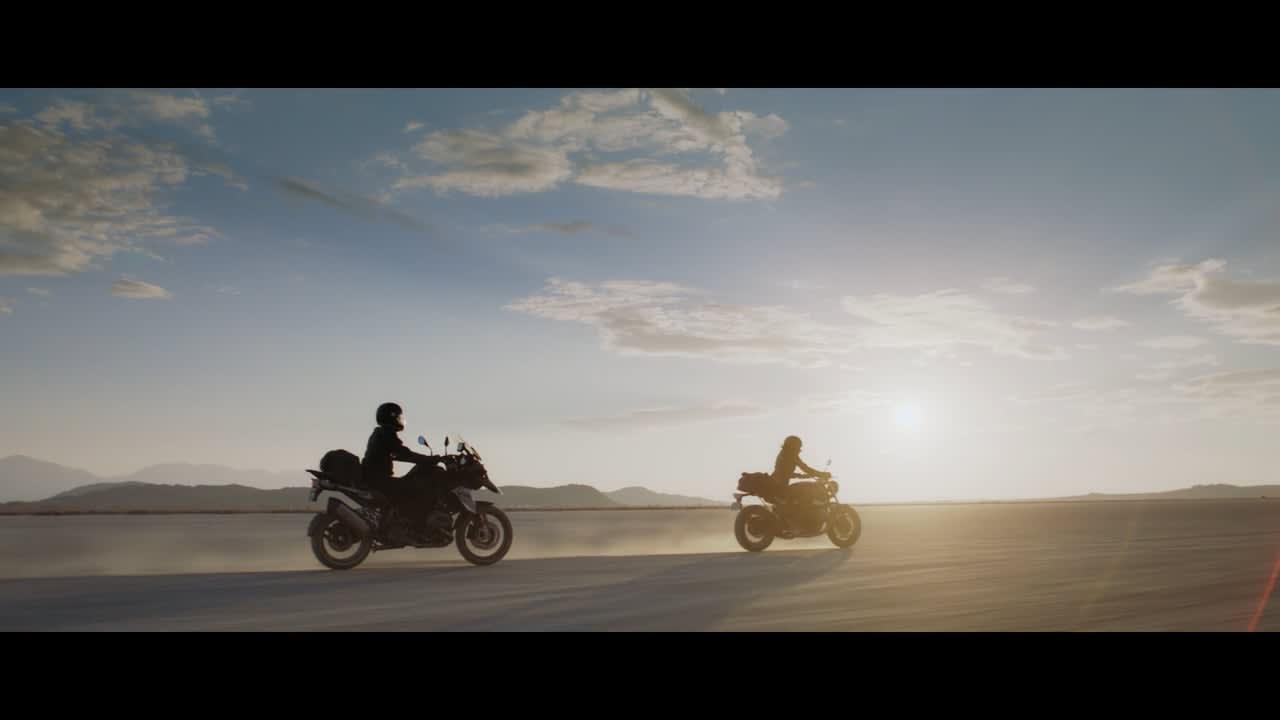 BMW Someday Ride