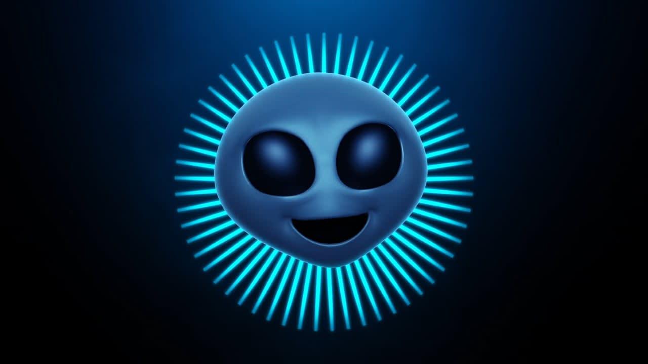 Animoji: Alien