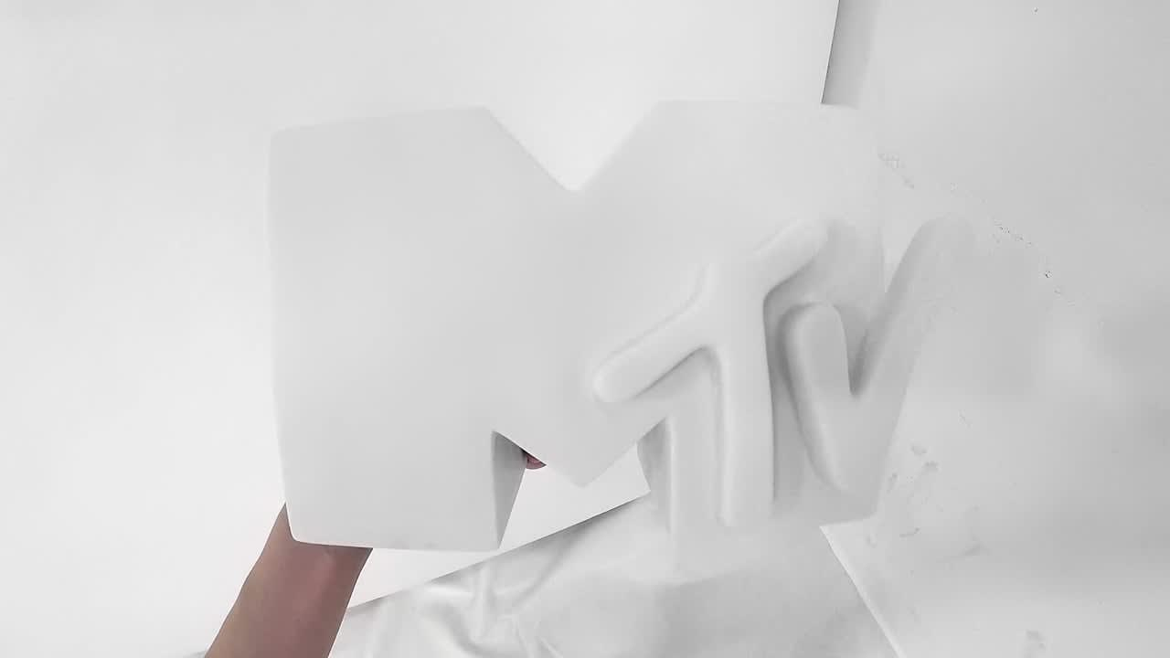 MTV Channel Identity