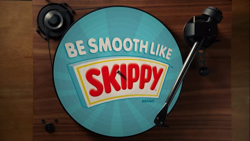 Be Smooth Like Skippy