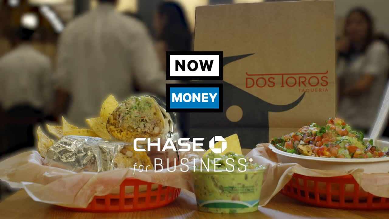Chase Business | Dos Toros