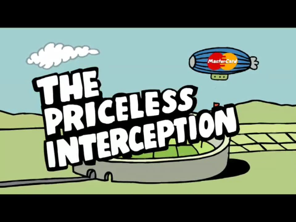 MasterCard meets JeremyVille