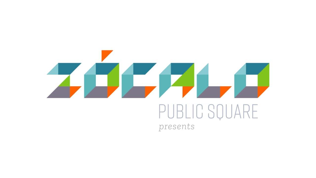 Zócalo Public Square Identity
