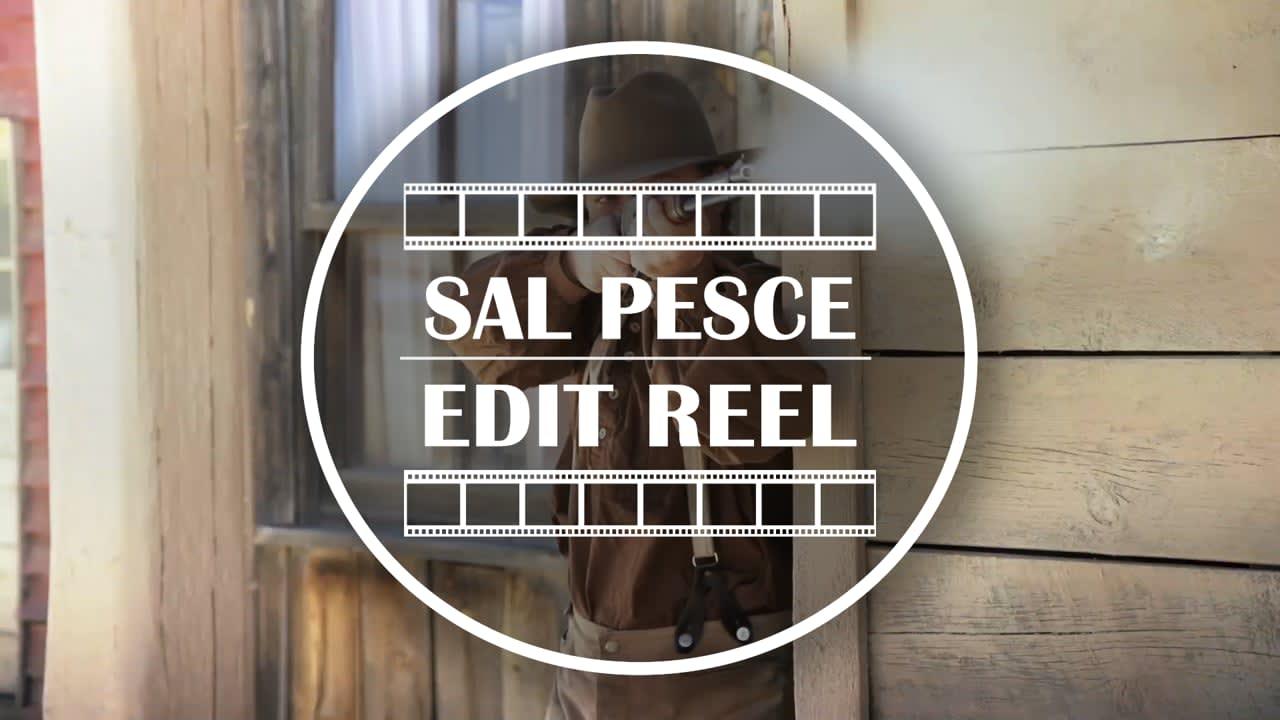Editing Reel