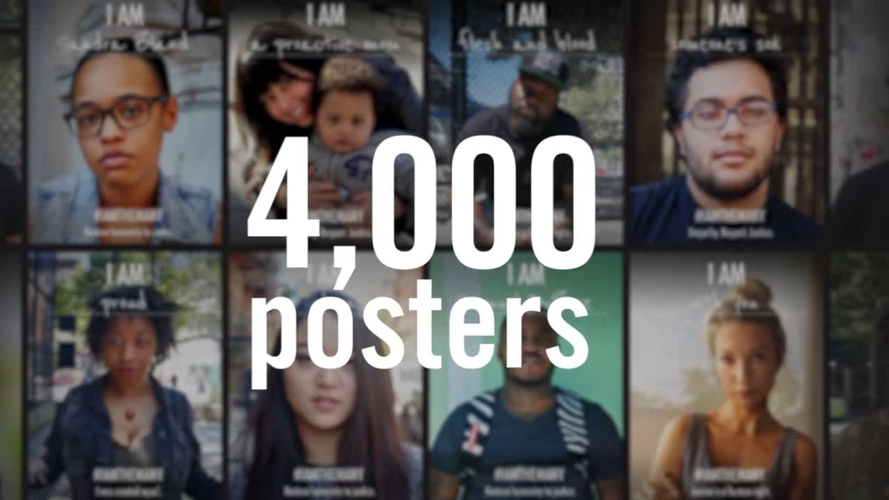 Bringing Awareness to Criminal Justice Reform in America