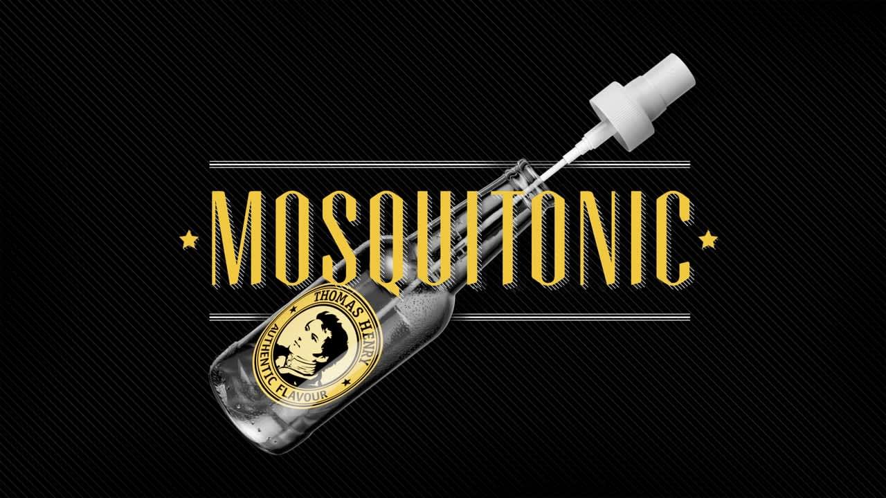 Mosquitonic
