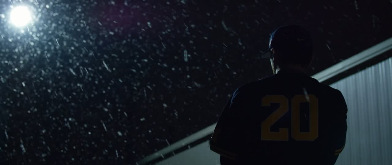 Michigan Baseball | Team 152