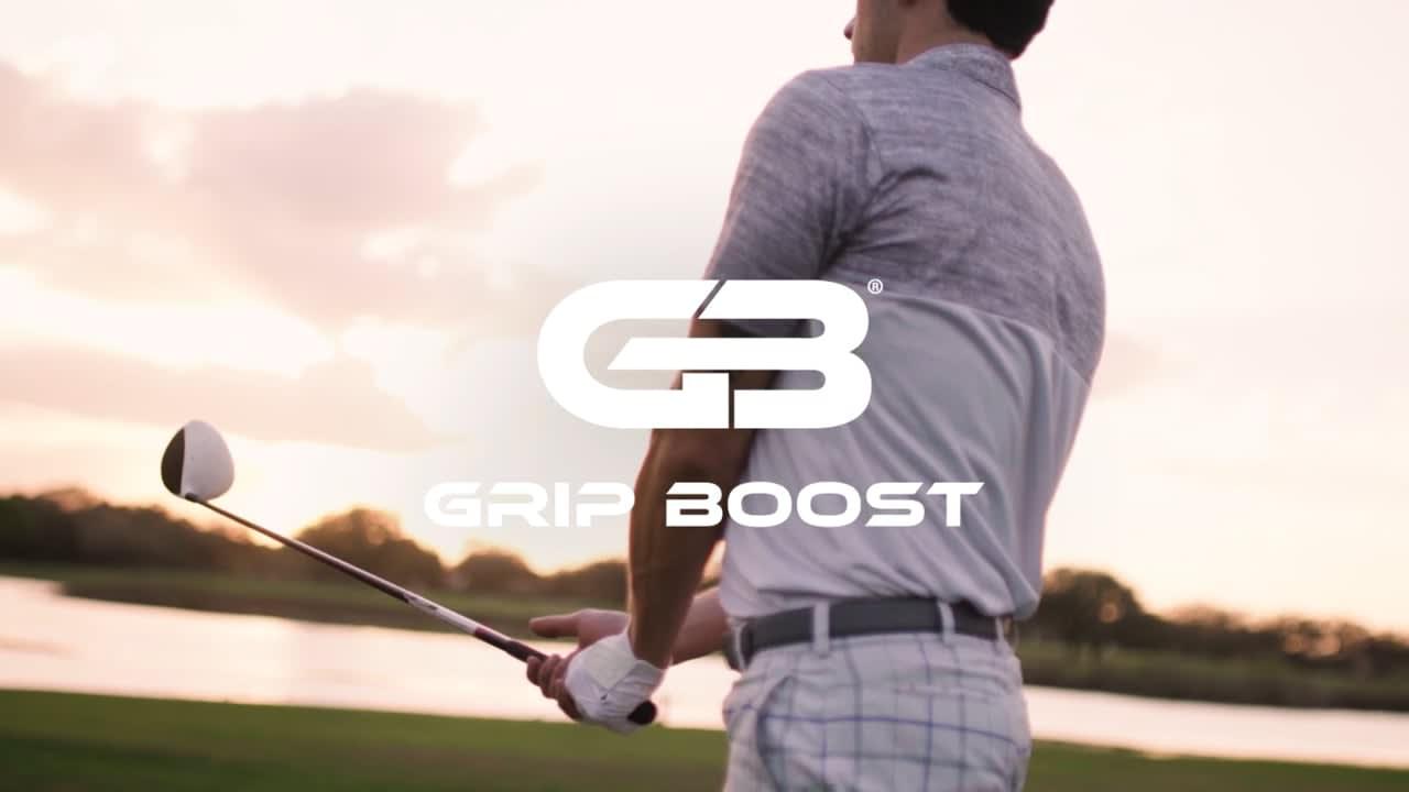 Grip Boost Golf