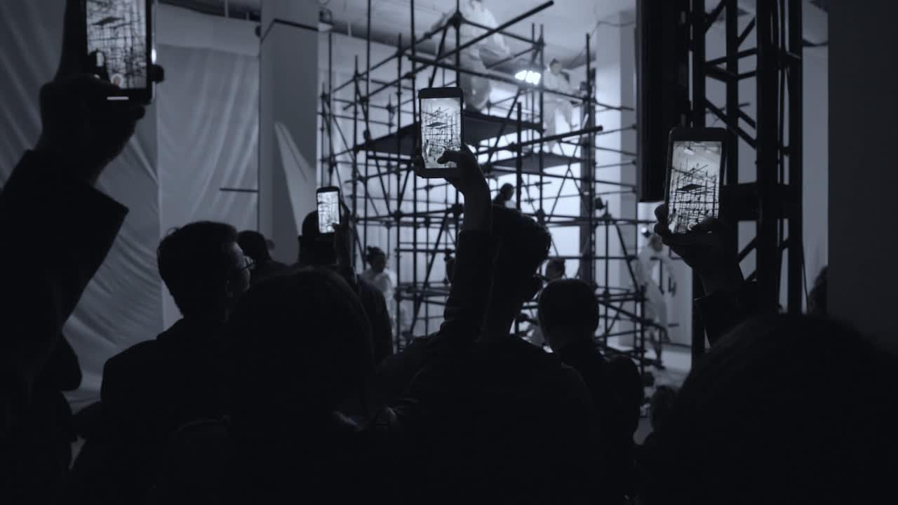 Adidas Deerupt Experience