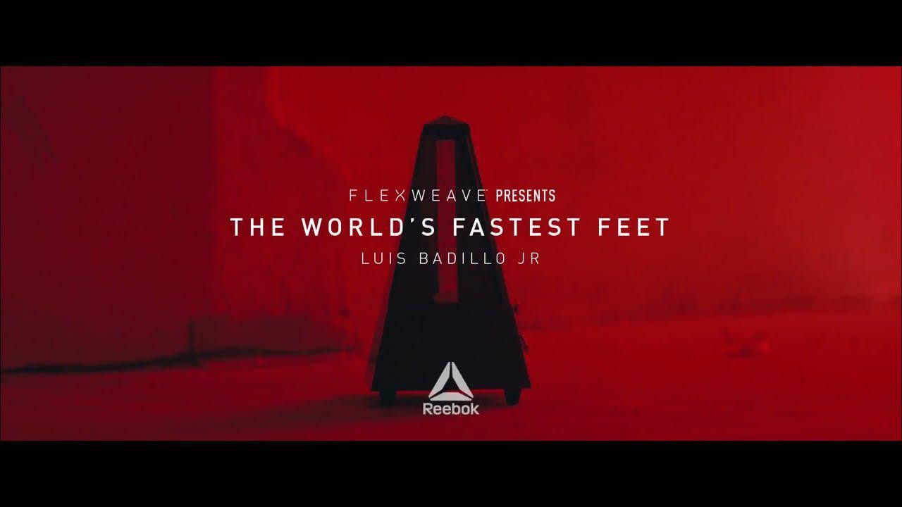 """Reebok """"Fastest Flexweave"""""""