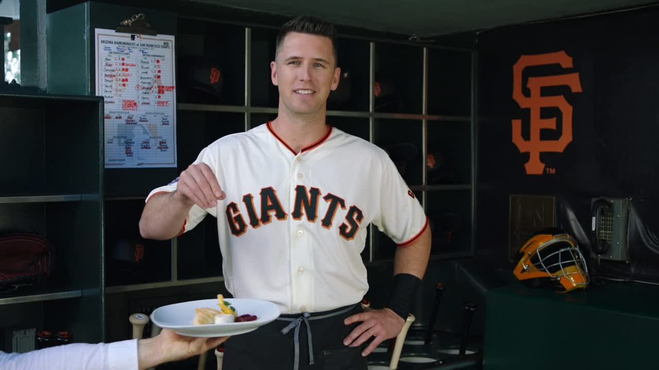 SF Giants - 2018 TV Campaign
