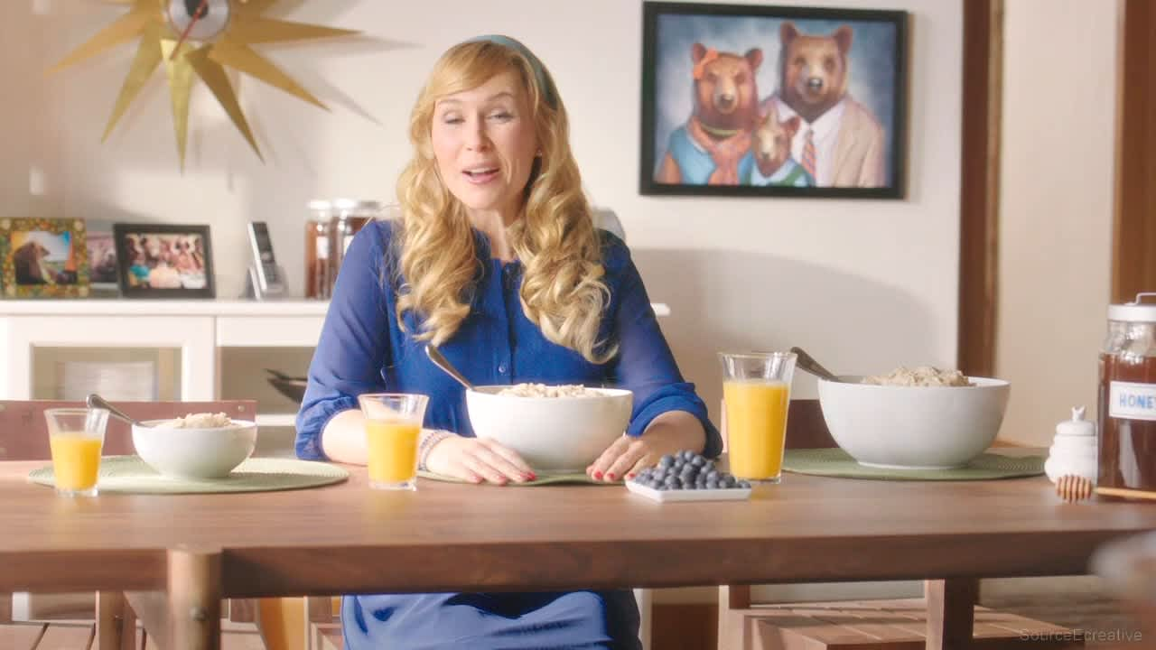 "AT&T ""Goldilocks"""