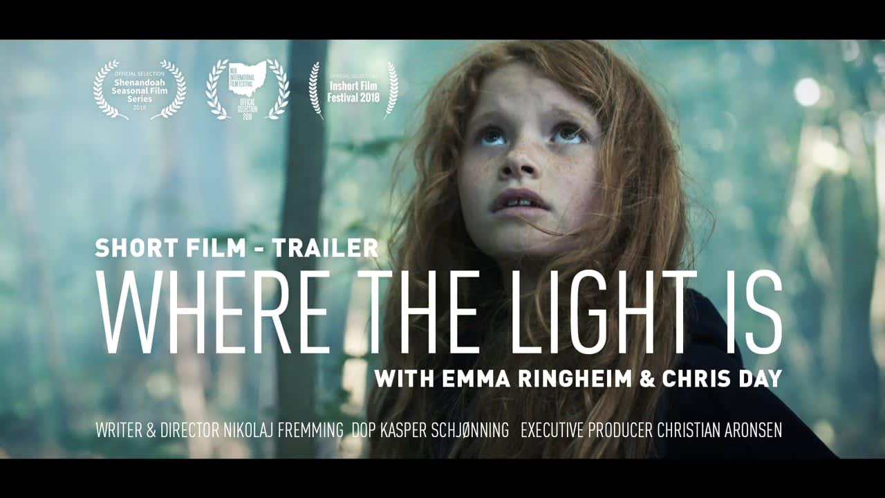 Short Film: Where The Light Is